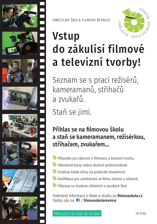 Filmová škola